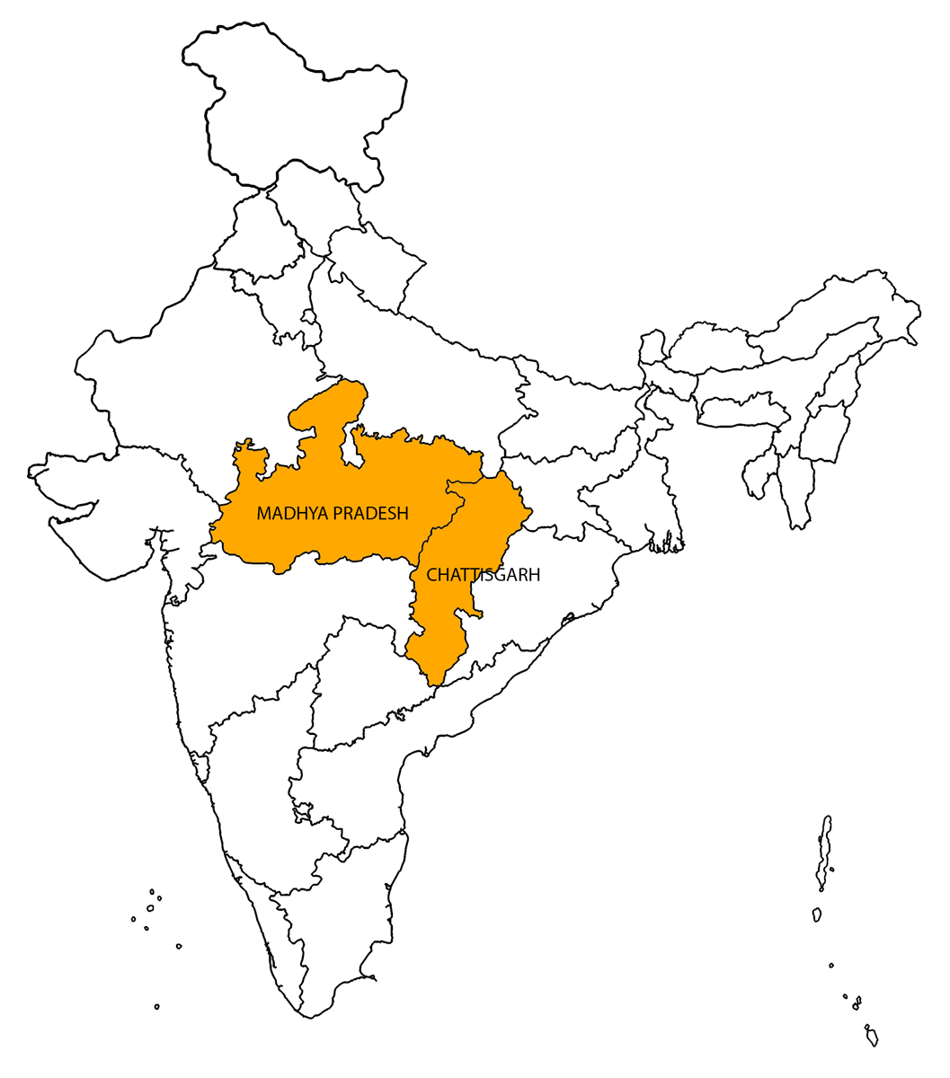 Central India