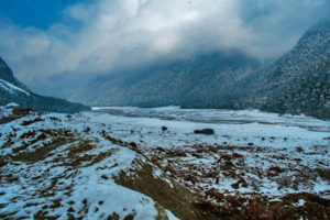 |East Sikkim (Silk Route) 6N|7D|