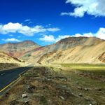 My Experience of Ladakh : One of unique landscape the Mother Earth offers